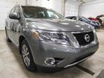 2015 Nissan Pathfinder SL V6 4x4 at in Calgary, Alberta
