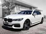 2016 BMW 7 Series 750i xDrive -- Massage Function - Executive! in Winnipeg, Manitoba