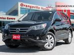 2012 Honda CR-V EX AWD (A5) HEATED SEATS BACK UP CAM SUNROOF in Orangeville, Ontario