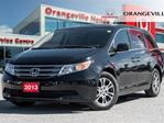 2013 Honda Odyssey EX-L w/RES (A5) BACK UP CAM SUNROOF DVD PLAYER in Orangeville, Ontario