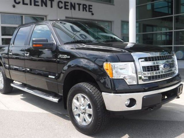 2013 FORD F-150 XLT XTR in Coquitlam, British Columbia