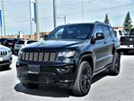 2018 Jeep Grand Cherokee ALTITUDE, LEATHER, NAVIGATION, ONLY 1100 KMS !!! in Concord, Ontario
