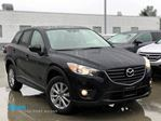 2016 Mazda CX-5 GS FWD A/T Local One Owner Bluetooth USB AUX Su in Port Moody, British Columbia