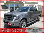 2013 Ford F-150 FX4 4X4 ECO BOOST BACK UP CAM in Toronto, Ontario