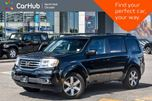 2012 Honda Pilot Touring AWD Rr DVD Heat Seats Leather Backup_Cam 18Alloys in Thornhill, Ontario