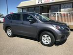 2016 Honda CR-V LX in Lethbridge, Alberta