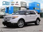 2015 Ford Explorer Limited in Toronto, Ontario
