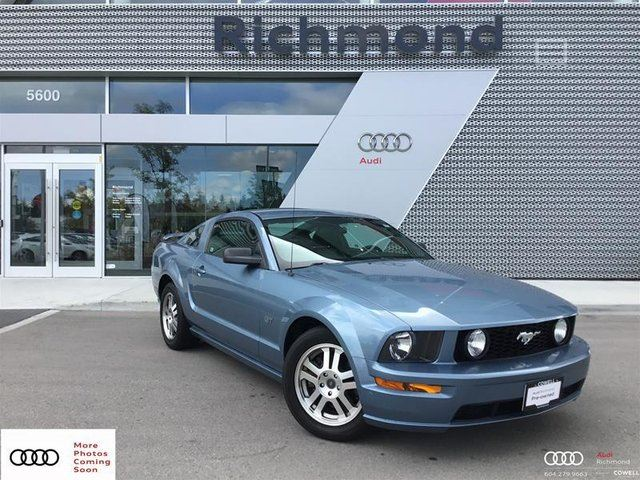2005 FORD MUSTANG GT in Richmond, British Columbia