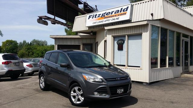 2014 Ford Escape SE FWD in Kitchener, Ontario