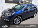 2016 Honda CR-V EX $199 BI-WEEKLY in Cranbrook, British Columbia