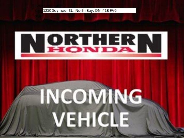 2014 HONDA RIDGELINE Touring in North Bay, Ontario