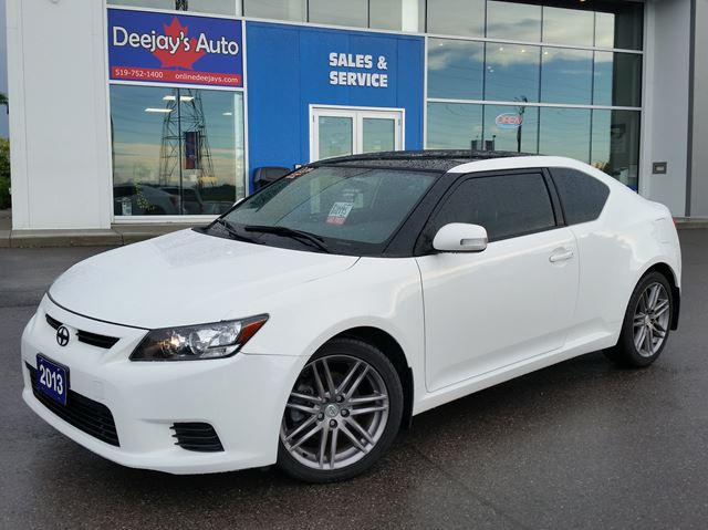 2013 SCION TC 5spd in Brantford, Ontario