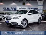 2015 Acura MDX Technology Package in Maple, Ontario