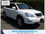 2009 Lexus RX 350 - in Surrey, British Columbia
