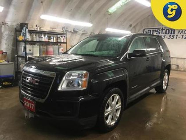 2017 GMC TERRAIN SLE*AWD*PHONE CONNECT*PHONE CONNECT*BACK UP CAMERA in Cambridge, Ontario