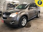 2012 Chevrolet Equinox LT*PHONE CONNECT*BACK UP CAMERA*FOG LIGHTS*KEYLESS in Cambridge, Ontario