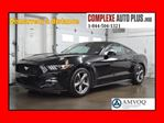2015 Ford Mustang Coupe V6 Fastback *Mags,Fogs in Saint-Jerome, Quebec
