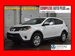 2014 Toyota RAV4 LE AWD 4x4 *Bluetooth in Saint-Jerome, Quebec