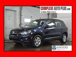 2014 Volkswagen Tiguan Trendline 4Motion AWD *Mags,Bluetooth in Saint-Jerome, Quebec