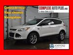 2014 Ford Escape SE AWD 4x4 2.0L Ecoboost *Navi/GPS,Mags chrome,Cam in Saint-Jerome, Quebec