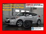 2014 Hyundai Veloster *Mags,Camera recul,Banc chauffant in Saint-Jerome, Quebec