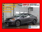 2014 Honda Civic EX *Toit ouvrant,Mags,Camera recul, 8 pneus in Saint-Jerome, Quebec