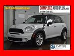 2014 MINI Cooper Countryman ALL4 AWD *Toit panoramique in Saint-Jerome, Quebec