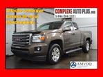 2015 GMC Canyon SLE 4x4 3.6L V6 Extended Cab *Mags,Camera recul,Bl in Saint-Jerome, Quebec