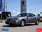 2008 Pontiac Grand Prix ~Power Seat ~Alloy Wheels ~Very Low Mileage in Barrie, Ontario
