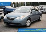 2009 Hyundai Elantra GL AM/FM Radio and Air Conditioning in Coquitlam, British Columbia