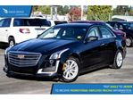 2017 Cadillac CTS 2.0L Turbo Leather, Backup Camera in Coquitlam, British Columbia