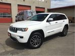2017 Jeep Grand Cherokee LIMITED**LEATHER**SUNROOF**NAVIGATION**BLUETOOTH** in Mississauga, Ontario