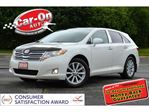 2010 Toyota Venza AWD LEATHER PANO ROOF REAR CAM HTD SEATS LOADED in Ottawa, Ontario