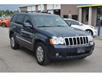 2010 Jeep Grand Cherokee - in Milton, Ontario