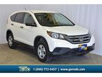 2014 Honda CR-V LX/AWD/CAMERA/CRUISE/ALLOY WHEES/CLIMATE CONTROL in Milton, Ontario
