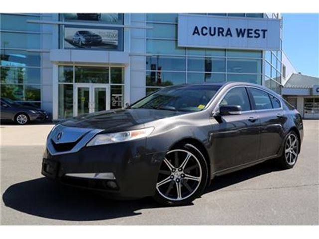 2009 ACURA TL Technology Package 19 rims in London, Ontario
