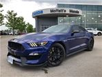 2016 Ford Mustang Shelby GT350 in Barrie, Ontario
