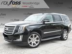2017 Cadillac Escalade Luxury in Woodbridge, Ontario