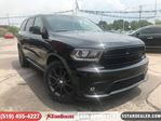 2017 Dodge Durango R/T   HEMI   NAV   LEATHER   ROOF   DVD in London, Ontario