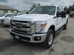 2016 Ford F-250 3/4 TON 'GREAT KM'S' XLT EDITION 6 PASSENGER 6. in Bradford, Ontario