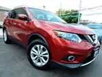 2014 Nissan Rogue SV  PANORAMIC  BACK UP CAM  BLUETOOTH in Kitchener, Ontario
