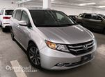 2015 Honda Odyssey 4dr Wgn Touring in Vancouver, British Columbia