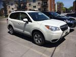 2015 Subaru Forester 2.5 AWD manual 6 speed in Mississauga, Ontario