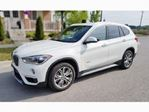 2018 BMW X1 28i xDrive ~ Loaded in Mississauga, Ontario