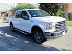 2017 Ford F-150 4WD SuperCrew 145 XLT 300 A Package in Mississauga, Ontario