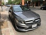 2015 Mercedes-Benz CLA250 FWD in Mississauga, Ontario