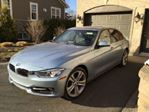 2015 BMW 3 Series 328i xDrive Sport Package, Excess Wear in Mississauga, Ontario