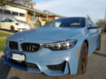 2018 BMW M4 w/Premium Package in Mississauga, Ontario