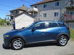 2018 Mazda CX-3 GT SkYACTIVE 4WD Luxury + I ACTIVE packs in Mississauga, Ontario