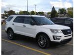 2017 Ford Explorer SPORT AWD 3.5 ECOBOOST in Mississauga, Ontario